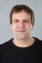 Professor Knoblich